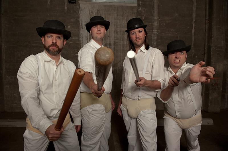 Snoozberry Band