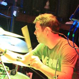 Jake Buring ~ Drums