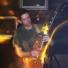 Gary Nichols ~ Lead Guitar and Vocals